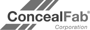 ConcealFab Corporation logo
